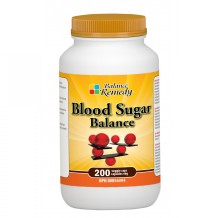 Balance Remedy Blood Sugar Balance