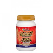 Balance Remedy Canadian Ginseng