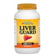 Balance Remedy Liver Guard