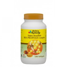 Balance Remedy Super Brazilian Bee Propolis Complex